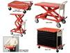 HLH SERIES WORK CARTS